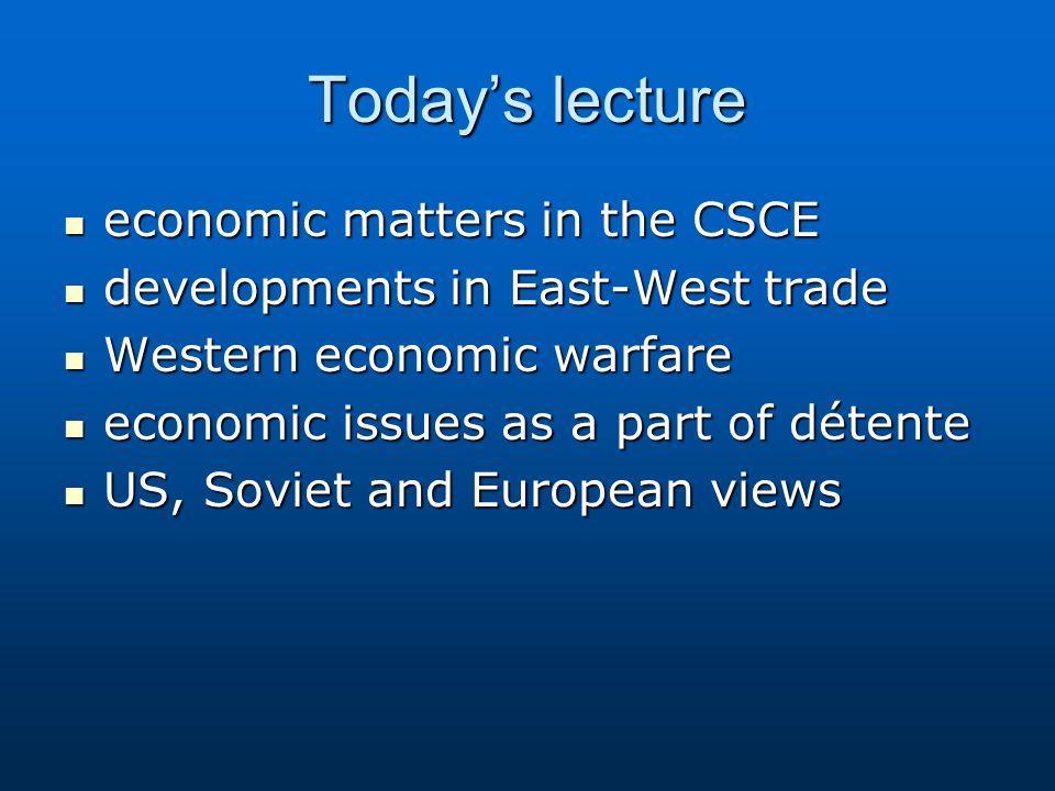 EC trade with Eastern Europe 1958-1983 (million ECU)