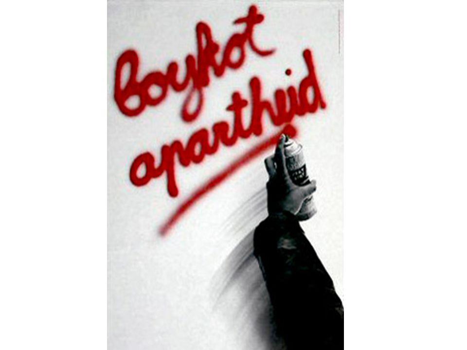 Dutch post-war history and the anti-apartheid movement (1960 - 1990)
