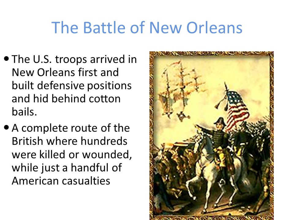 The Battle of New Orleans Johnny Horton -Music and lyrics by Jimmy Driftwood In 1814 we took a little trip Along with Colonel Jackson down the mighty Mississip.