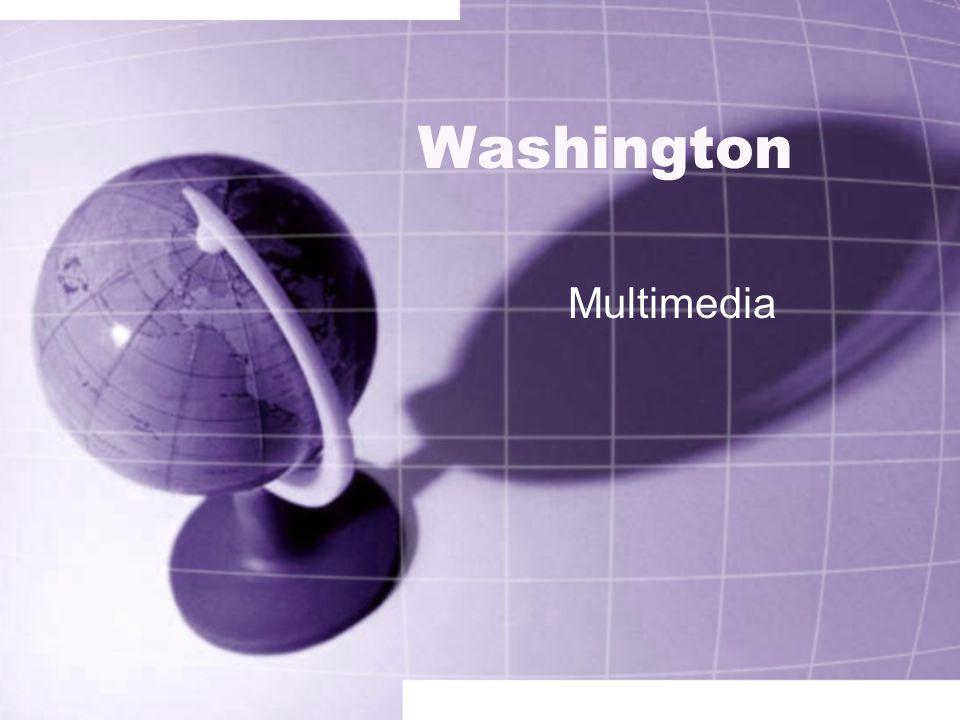 Washington Multimedia
