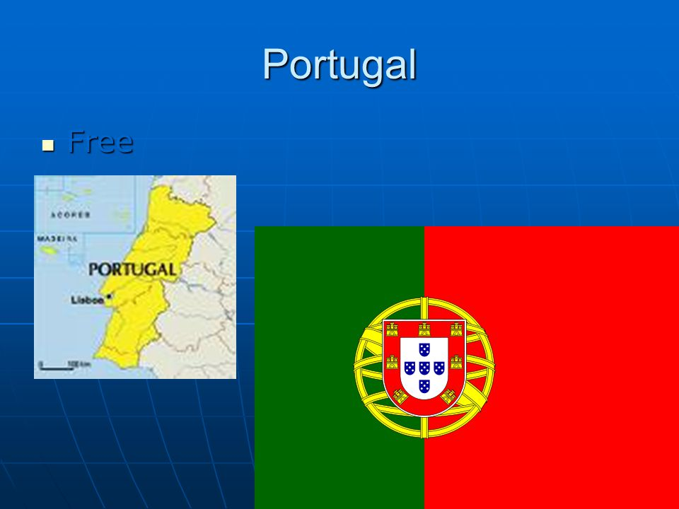 Portugal Free Free