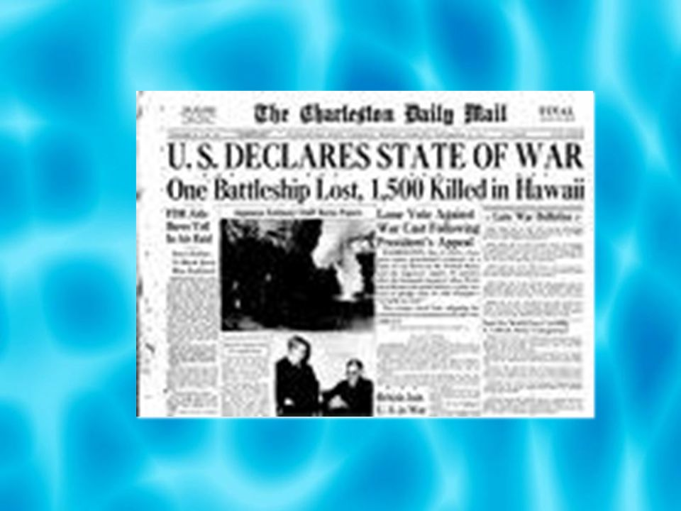 Japanese Objectives WWII  Break US Embargo  End interference with conquest of China  Build Empire with raw materials and markets for exports  Break US Embargo  End interference with conquest of China  Build Empire with raw materials and markets for exports