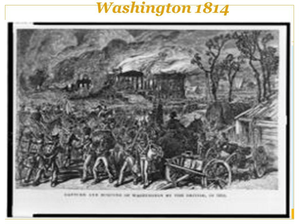 Washington 1814