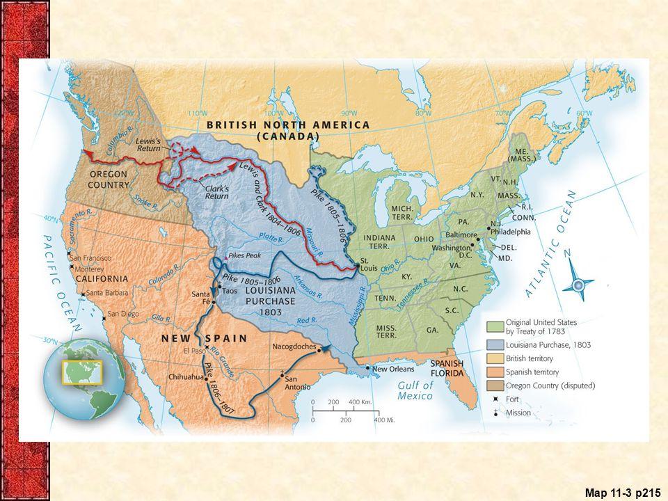 Map 11-3 p215