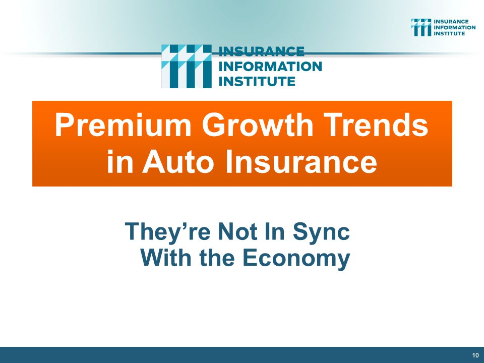 12/01/09 - 9pmeSlide – P6466 – The Financial Crisis and the Future of the P/C 9 Auto Insurance Return on Net Worth, 2008, Varies by Line, State and Region Sources: NAIC Report on Profitability by Line by State in 2008, pp.