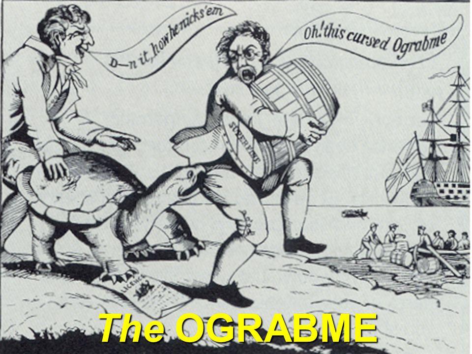 The OGRABME