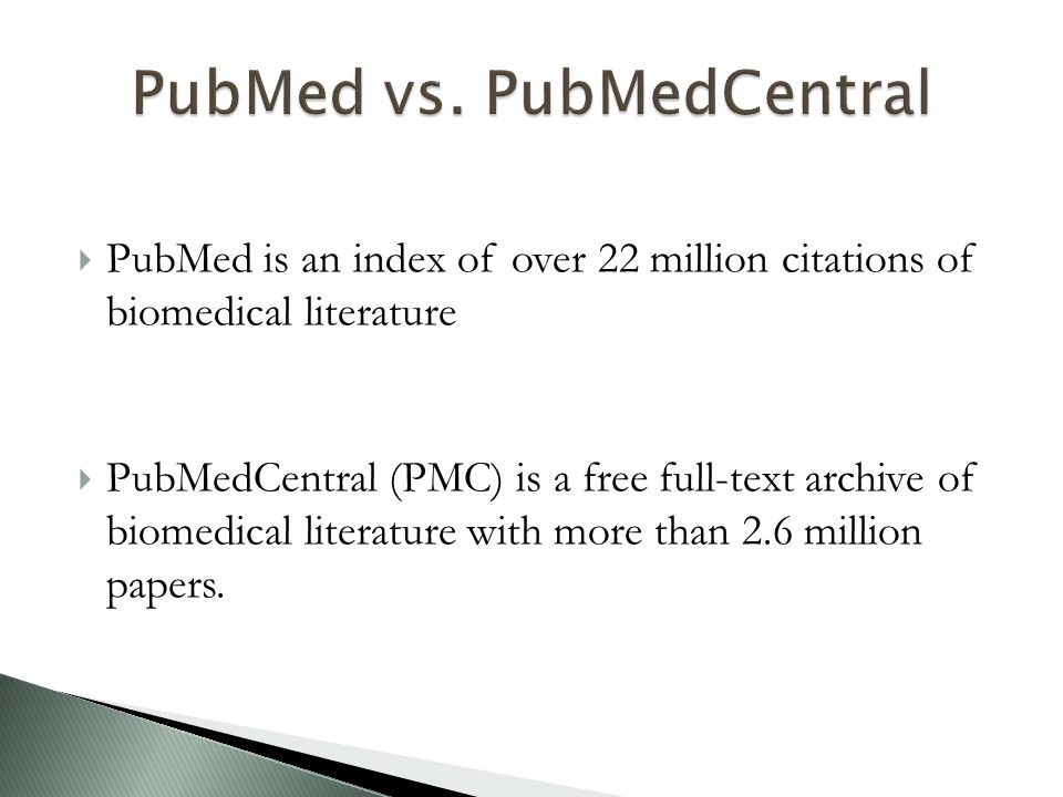  Version A: Journal auto-deposits final paper in PMC  Version B: Author requests journal to deposit final paper in PMC (May Cost!)  Version C: Author submits final peer reviewed manuscript to PMC via NIHMS  Version D: Publisher submits final peer-reviewed manuscript; Author completes process ◦ http://publicaccess.nih.gov/submit_process.htm  All versions: The NIH Awardee is ultimately responsible for submitting the paper to PubMedCentral (http://publicaccess.nih.gov/submit_process.htm)