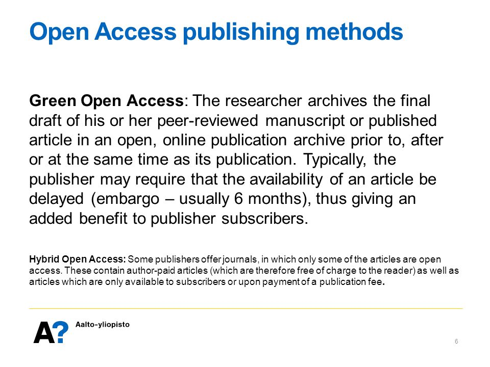 http://dx.doi.org/10.6084/m9.figshare.635567 OA Academic Publishing Publishers open access policies: http://www.sherpa.ac.uk/romeo/index.php?la=en