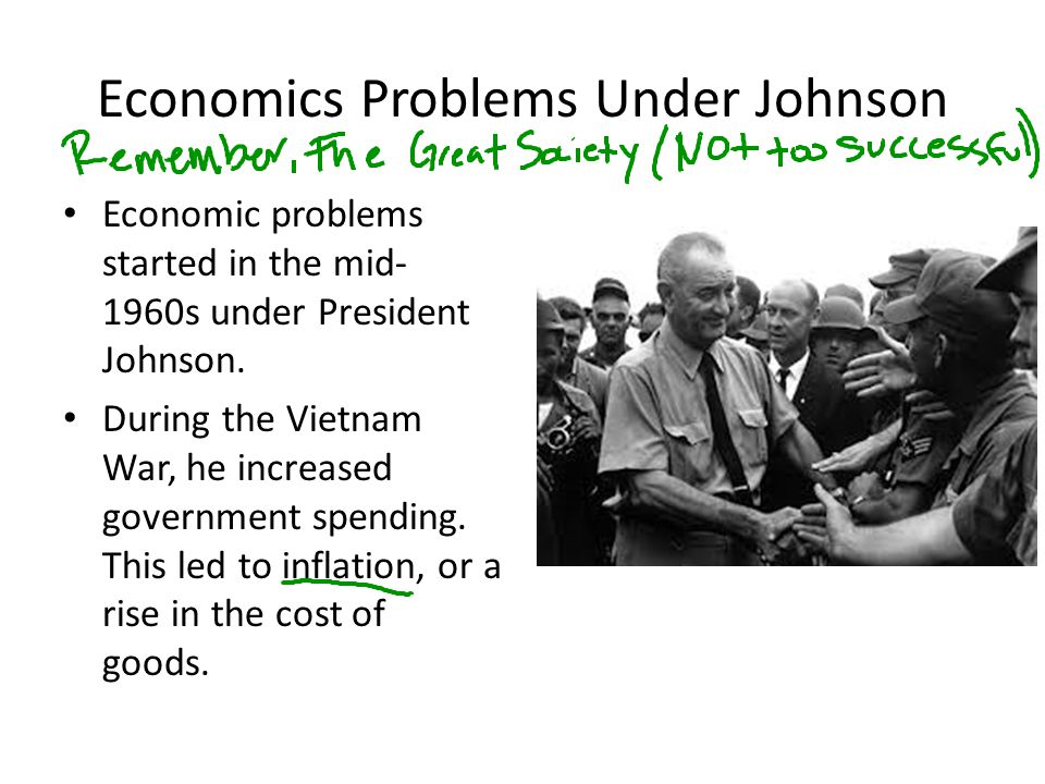 BIG Problem – Oil Dependency Carter felt the nation's most serious problem was our dependence on foreign oil.