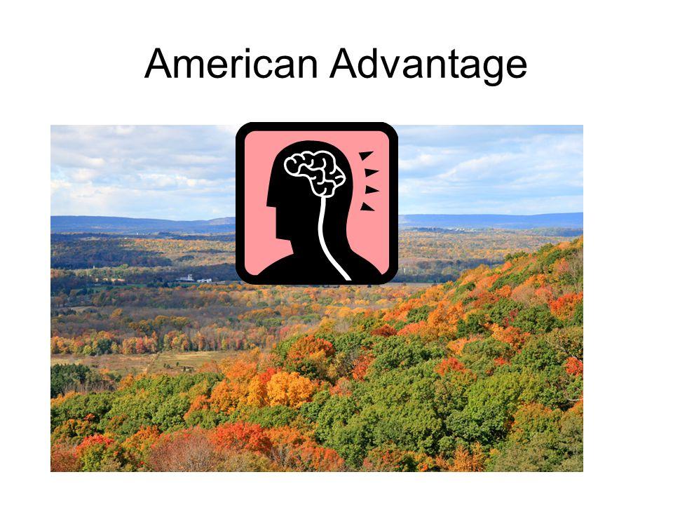 American Advantage