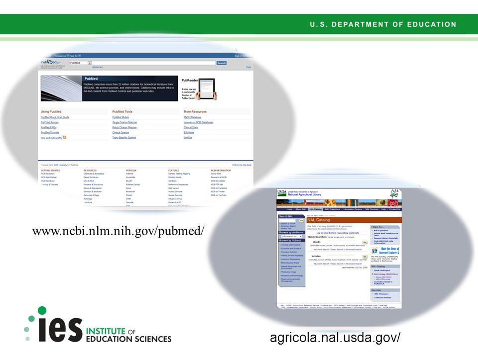 agricola.nal.usda.gov/