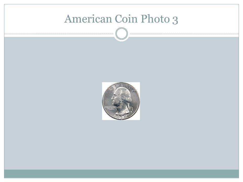American Coin Photo 3