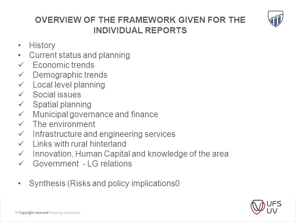 THEMES WITHIN CASE STUDIES Single sector / narrow economic base International connectiveness National importance The importance of regional service towns (incl.