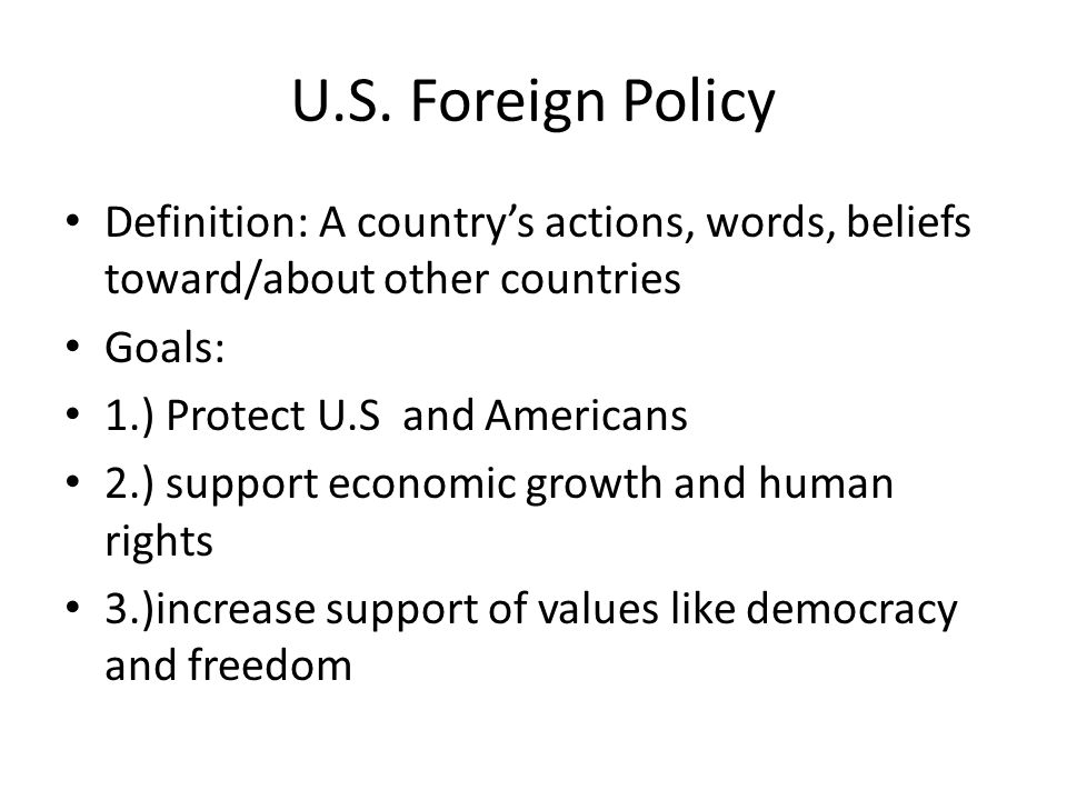 Dilemma 1 You will now meet with President Adams to advise him on how to respond to this foreign policy dilemma.