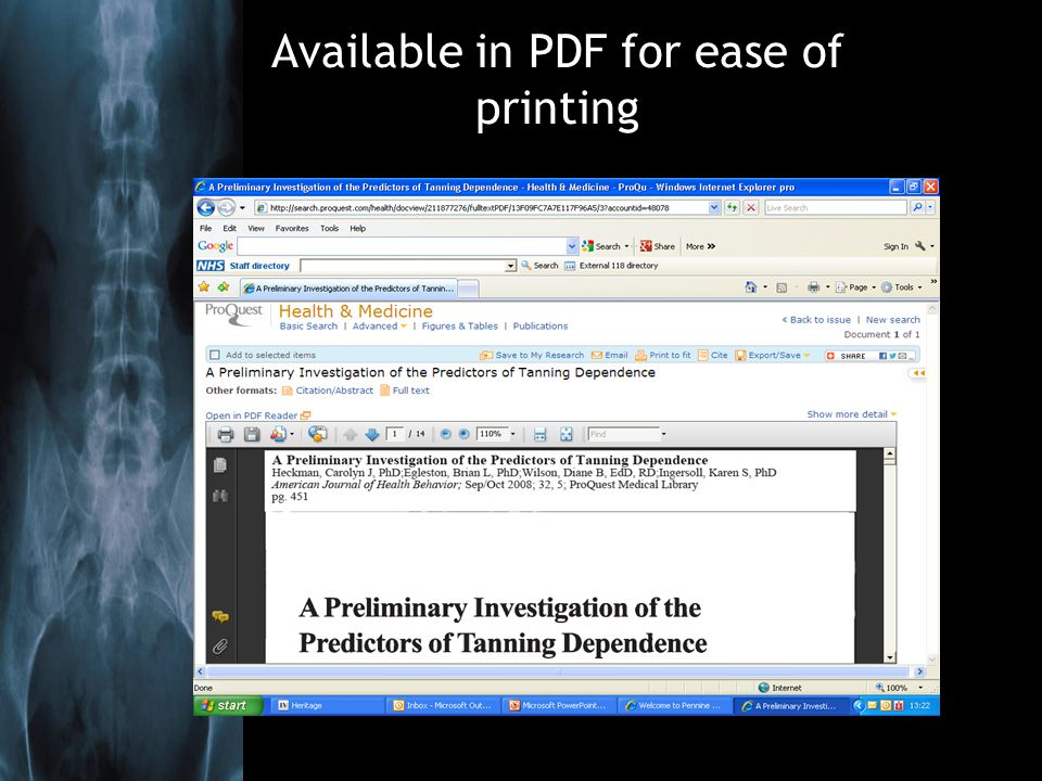 Available in PDF for ease of printing