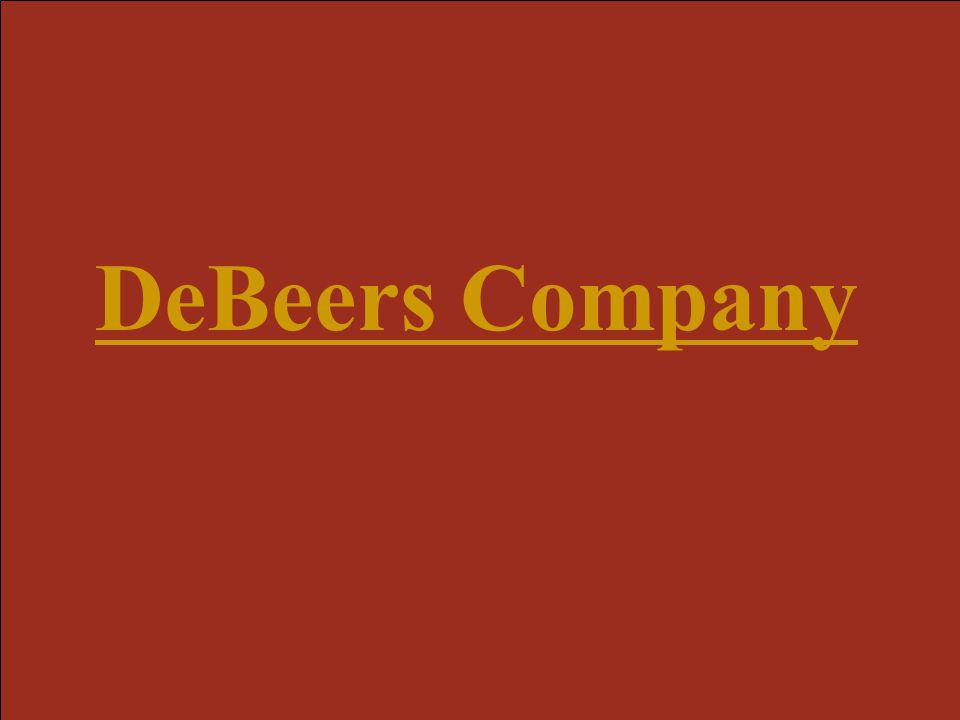 DeBeers Company