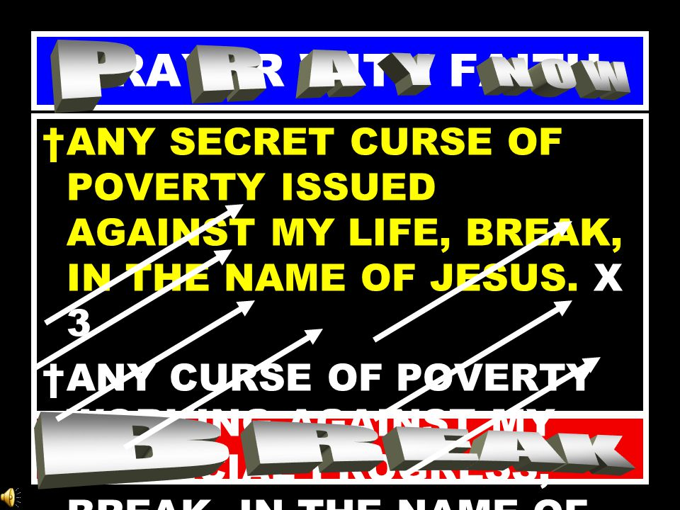 † ,YET FOR YOUR SAKES HE BECAME POOR, THAT YE THROUGH HIS POVERTY MIGHT BE RICH
