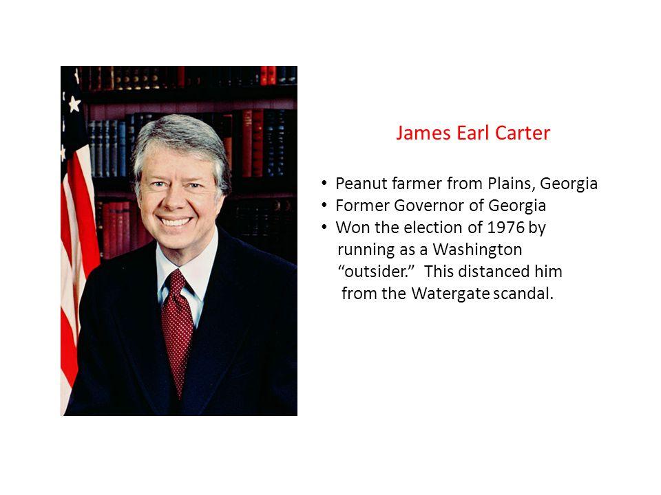 George Herbert Walker Bush won the election of 1988.