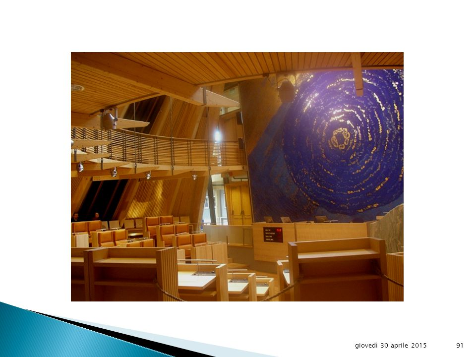 Sami Parliament in Norway giovedì 30 aprile 201590