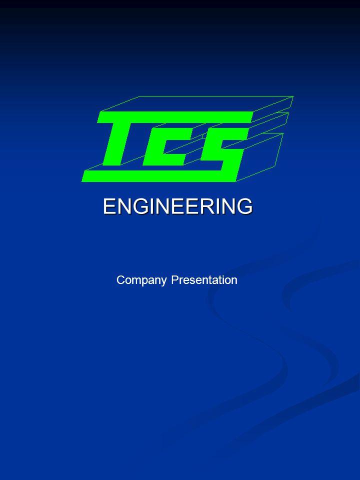 ENGINEERING Company Presentation