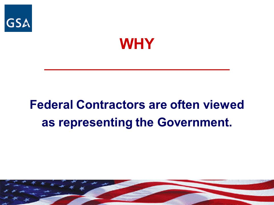 GOVERNMENT CONTRACTS ________________________________ Government contracts shall— (a) Prohibit contractors, contractor employees, subcontractors, and subcontractor employees from— (1) Engaging in severe forms of trafficking in persons during the period of performance of the contract; (2) Procuring commercial sex acts during the period of performance of the contract; or (3) Using forced labor in the performance of the contract;