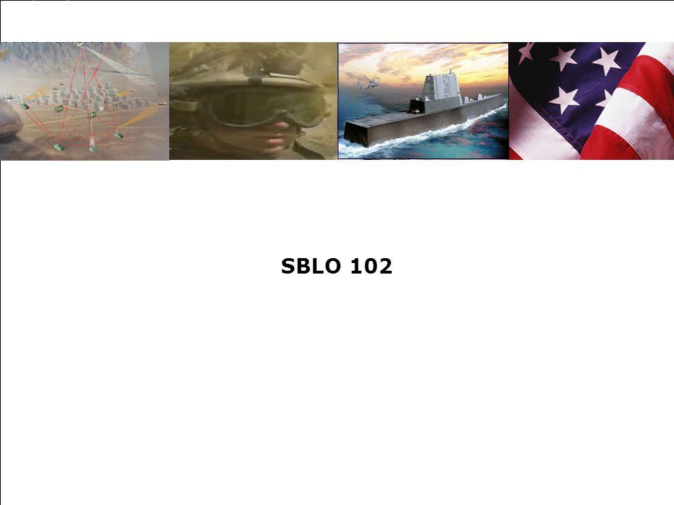 Federal Business SBLO 102