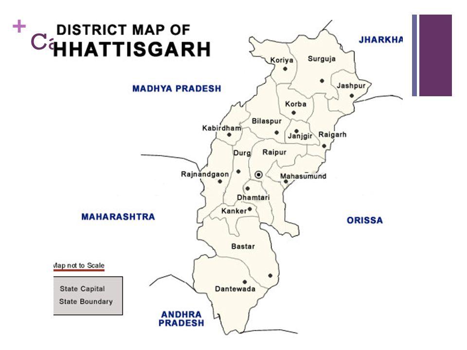 + Case 2: Chhattisgarh