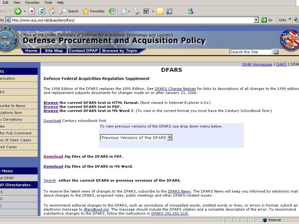 RMC Auditor Workshop June 21-22, 2007