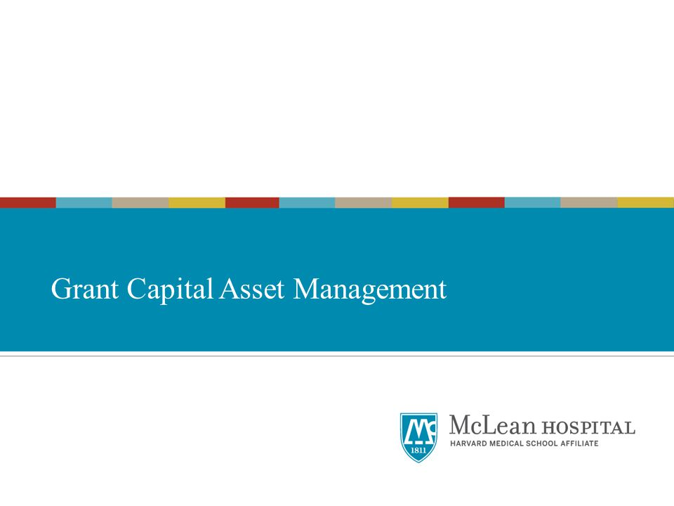 Grant Capital Asset Management