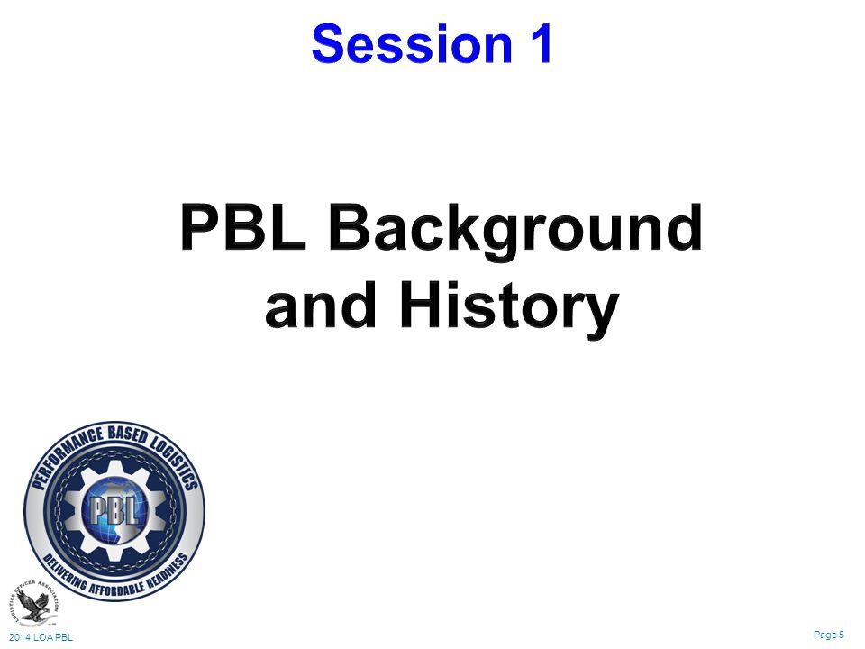 2014 LOA PBL Page 5
