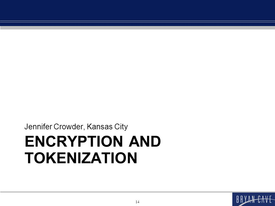What is End-to-End Encryption.