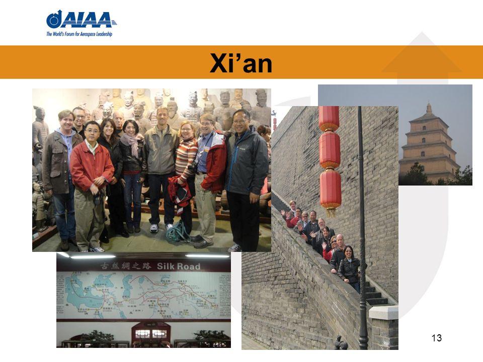 Xi'an 13