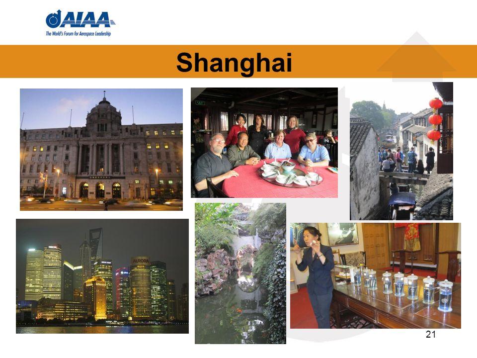 Shanghai 21