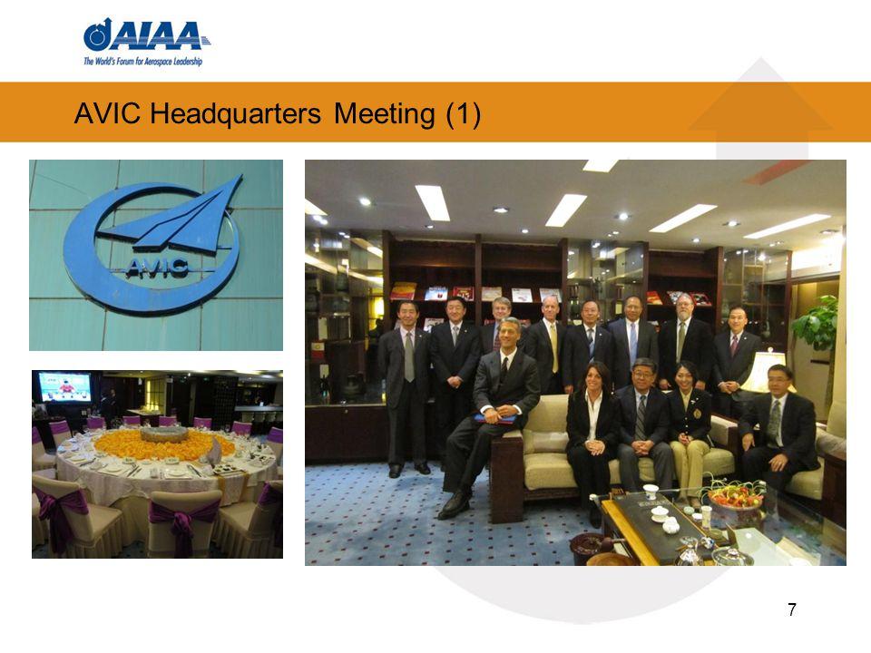 AVIC Headquarters Meeting (1) 7