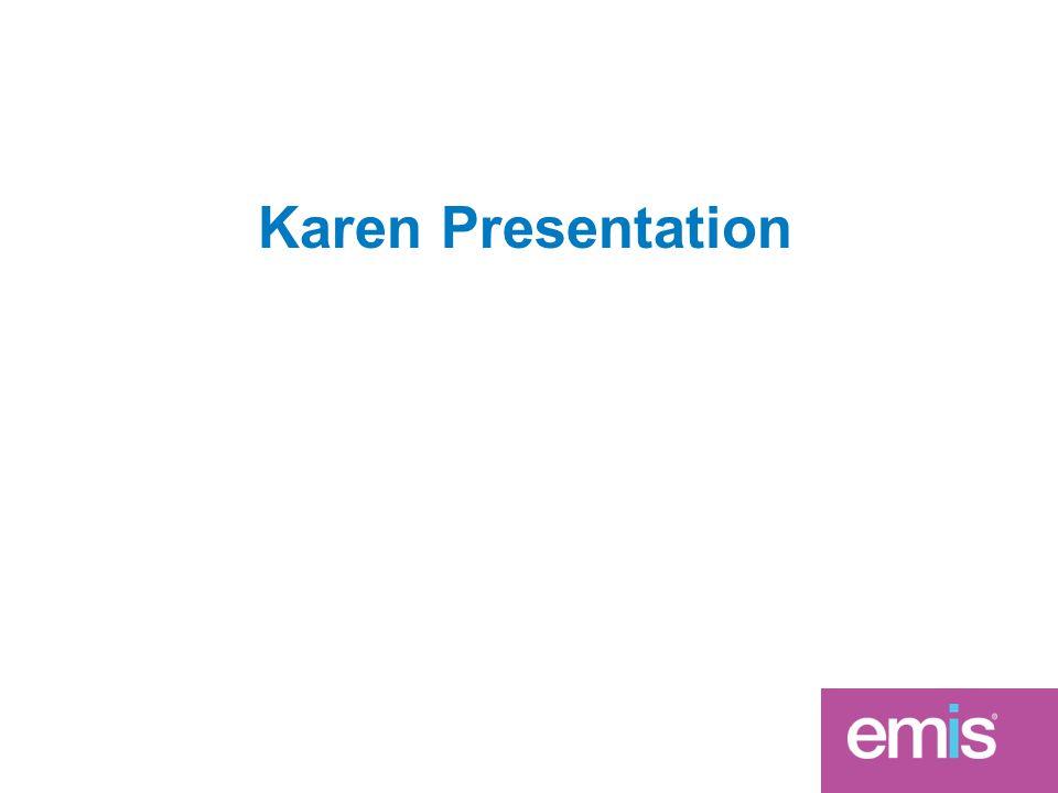 Karen Presentation