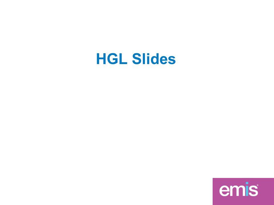 HGL Slides