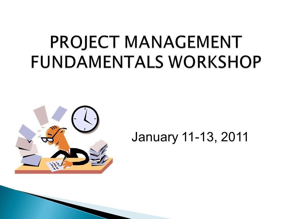 January 11-13, 2011