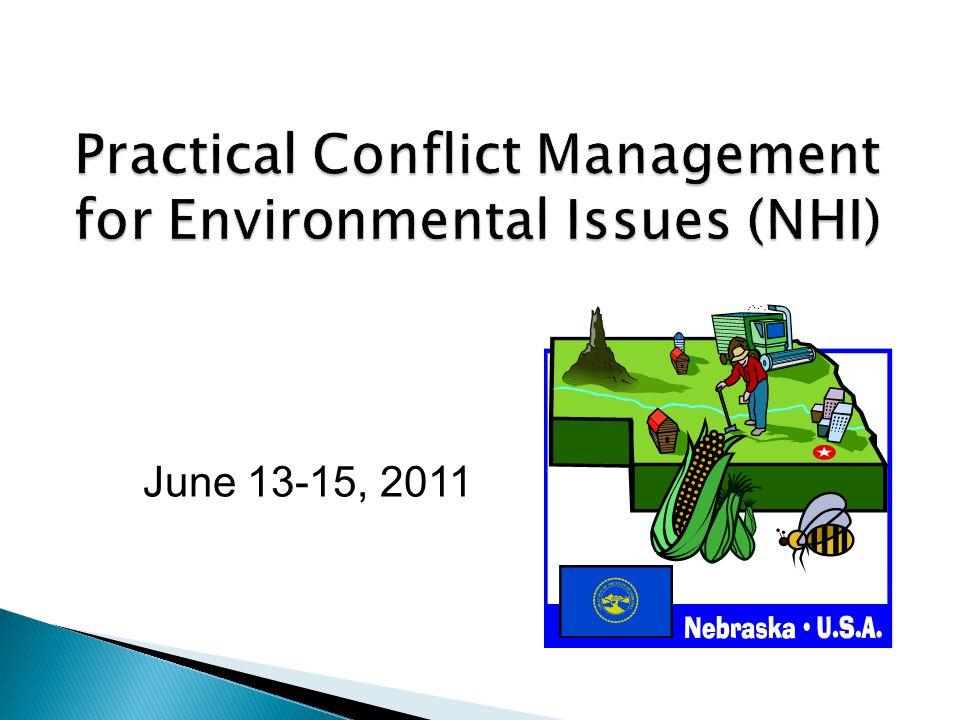 June 13-15, 2011