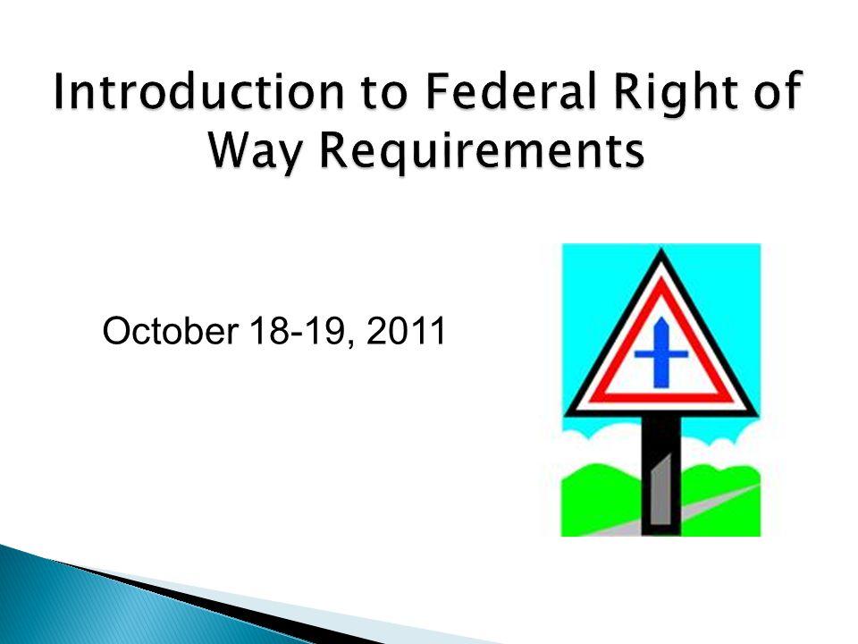 October 18-19, 2011