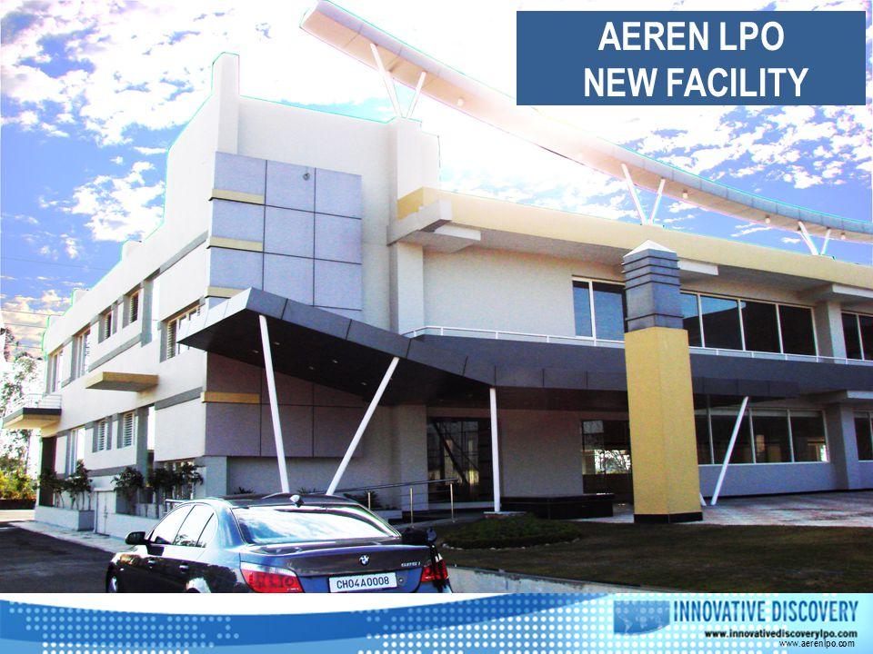 AEREN LPO NEW FACILITY
