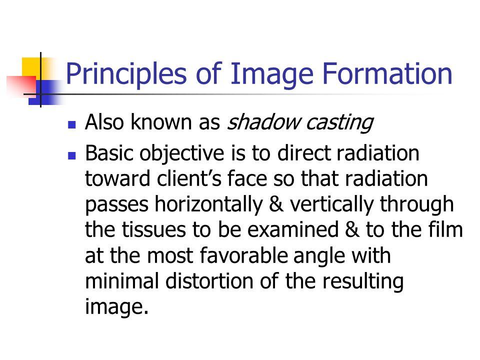 Horizontal Beam Alignment for Molar Interproximal Radiograph