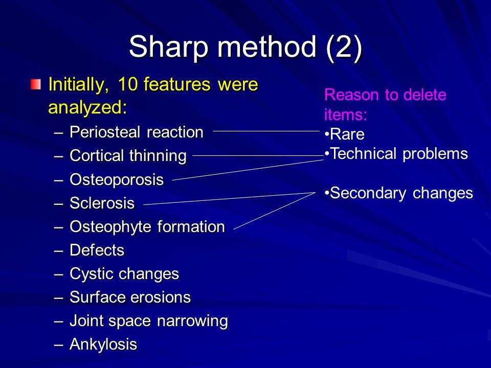 Yazıcı Y, Yazıcı H, Arthritis Rheum 2006;54(supl) Radiographic progression in selected clinical trials