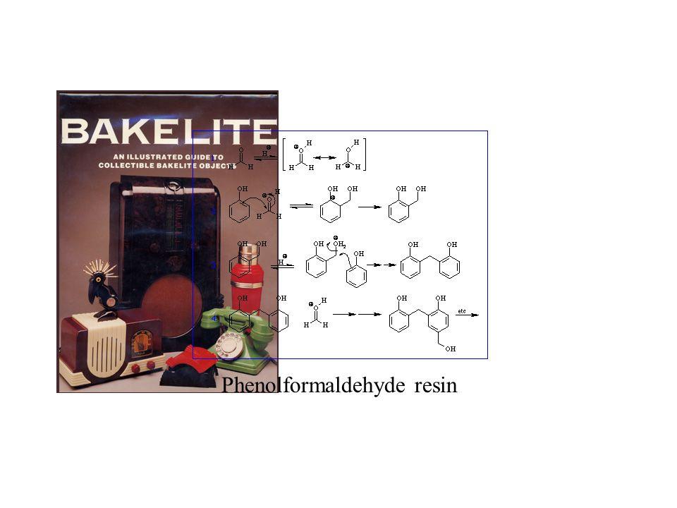 Phenolformaldehyde resin
