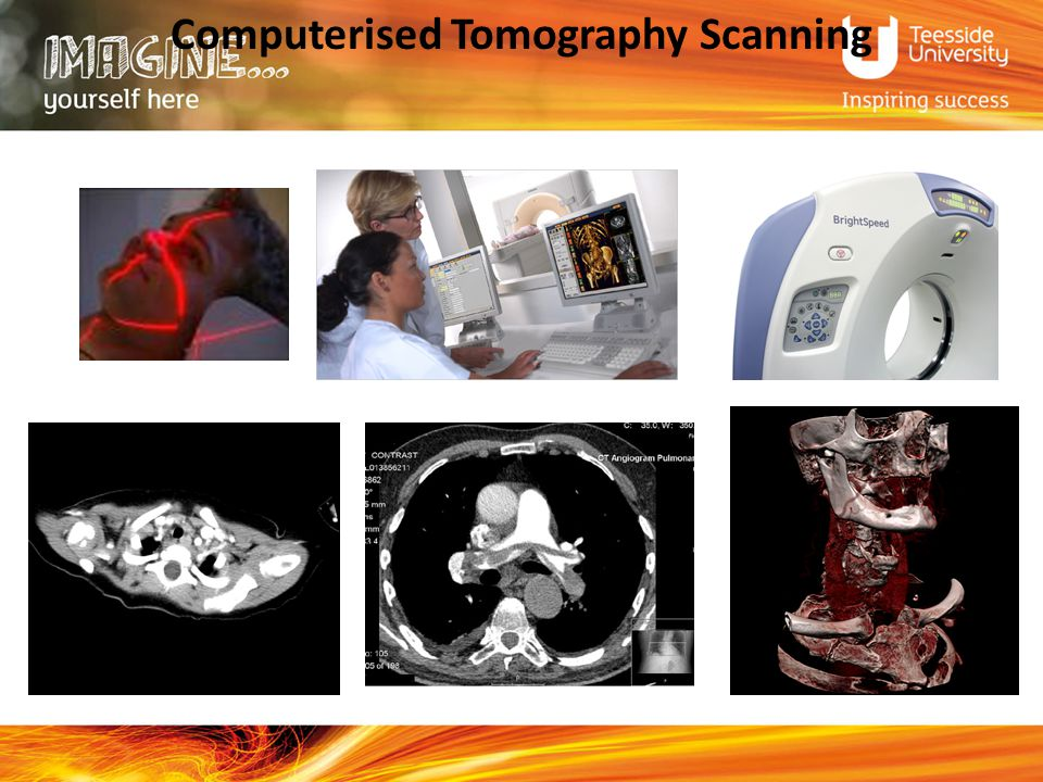 Show insight into the role of the radiographer and a commitment to the profession Demonstrate taking responsibility i.e.