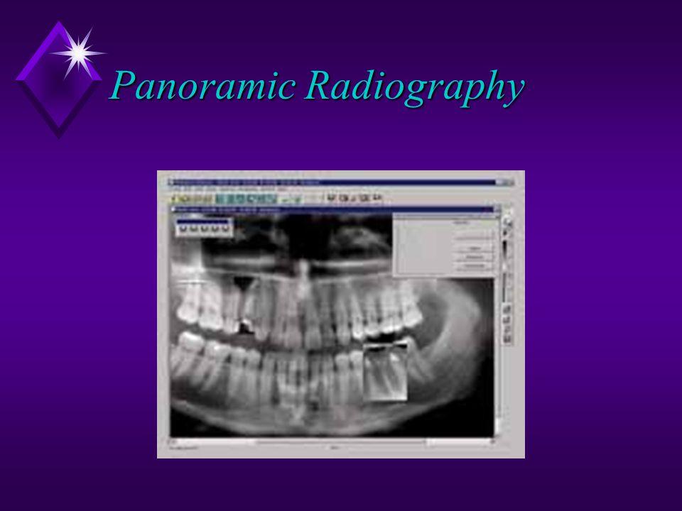 Panoramic Radiography