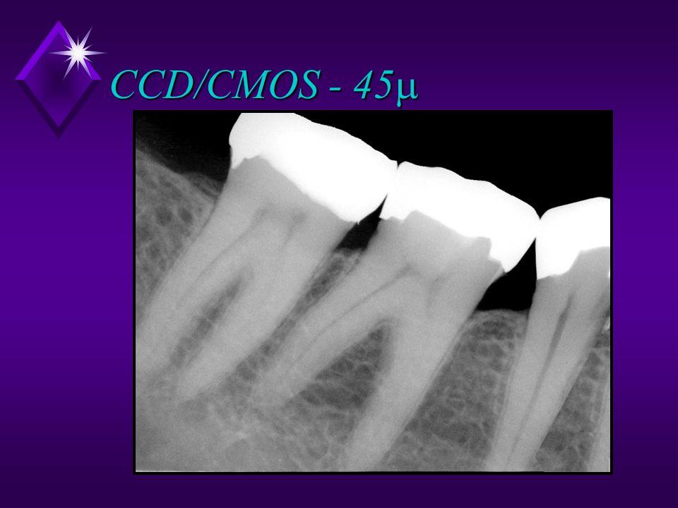 CCD/CMOS - 22 