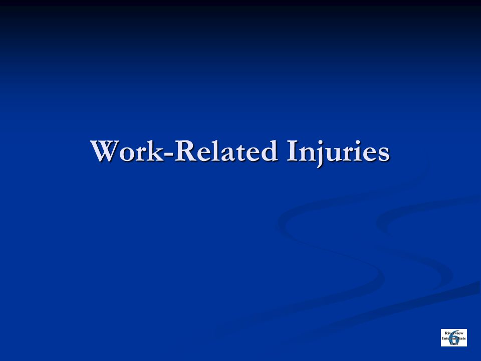 2009 Pennsylvania Department of Labor and Industry Injury Statistics Total recordable nonfatal injuries and illness for private illnesses was 3,277,700.