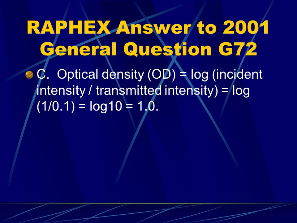 RAPHEX General Question 2002 G75: A grid improves the quality of a diagnostic x-ray primarily by attenuating ________.