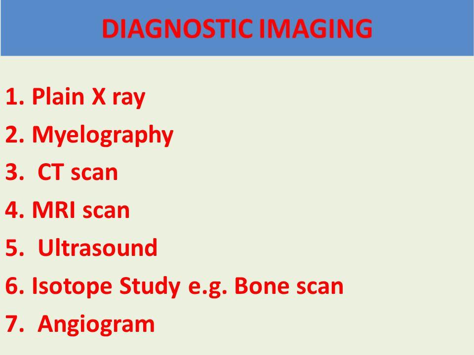 Cystourethrography