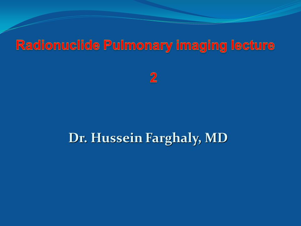 Dr. Hussein Farghaly, MD